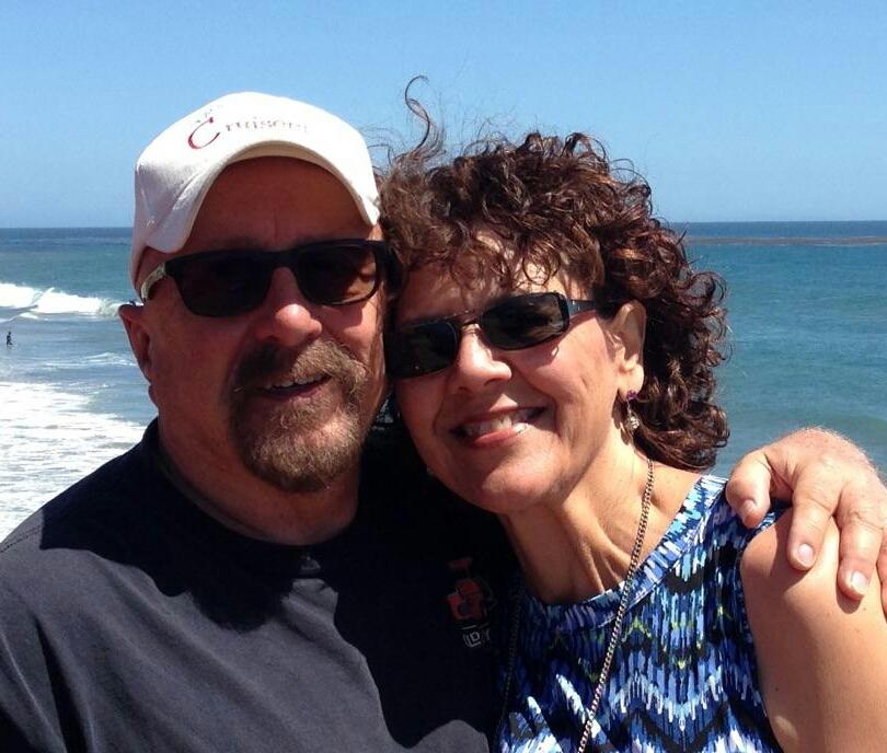 John and Beth Jayne